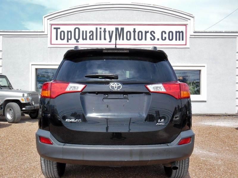 2014 Toyota RAV4 AWD LE 4dr SUV - Ashland MO