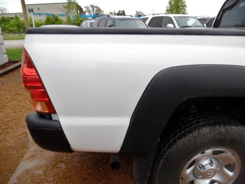 2008 Toyota Tacoma 4x4 Double Cab  - Ashland MO