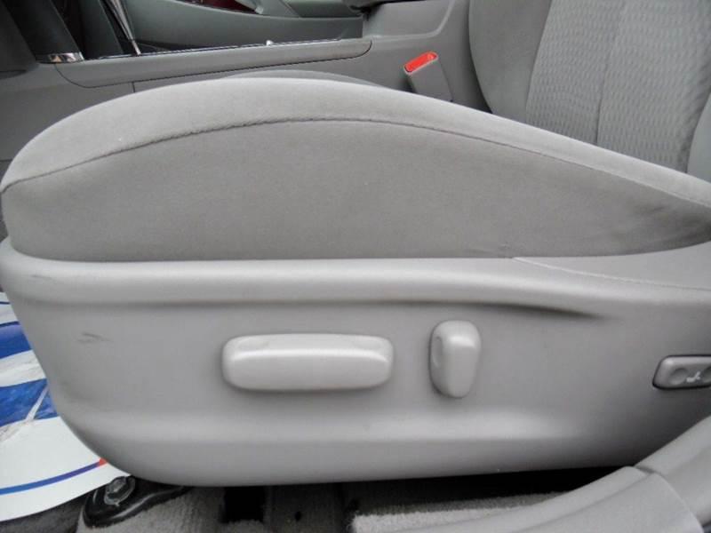2011 Toyota Camry LE - Ashland MO