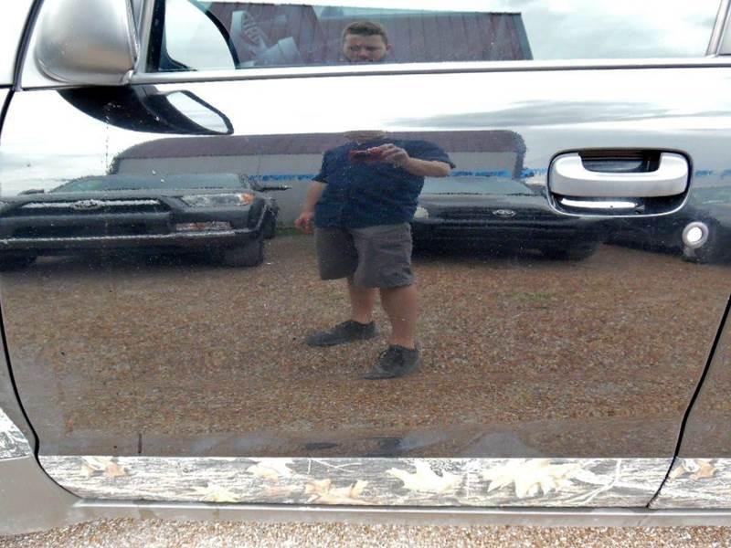 2004 Saturn Vue Fwd 4dr SUV - Ashland MO