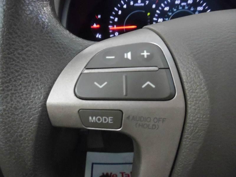 2007 Toyota Camry LE 4dr Sedan (2.4L I4 5A) - Ashland MO