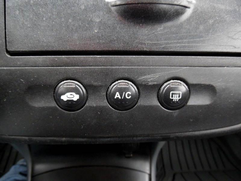 2003 Honda Civic LX 4dr Sedan - Ashland MO