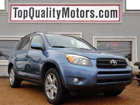 2007 Toyota RAV4 for sale in Ashland, MO