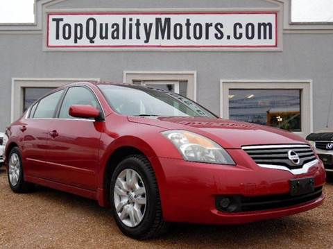 2009 Nissan Altima for sale in Ashland, MO