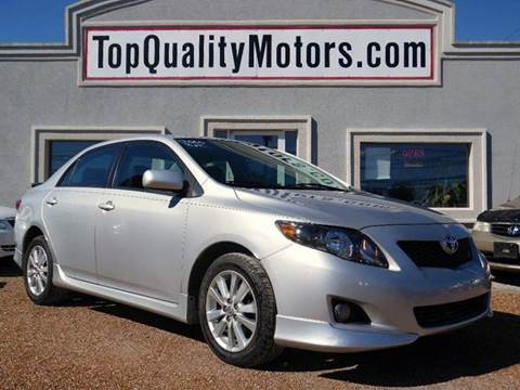 2010 Toyota Corolla for sale in Ashland, MO