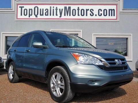 2011 Honda CR-V for sale in Ashland, MO