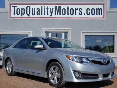 2013 Toyota Camry for sale in Ashland, MO