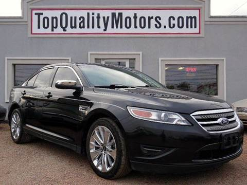 2011 Ford Taurus for sale in Ashland, MO
