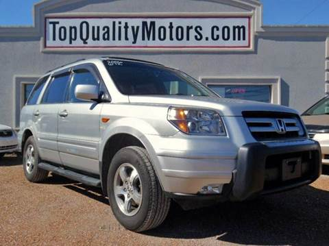 2006 Honda Pilot for sale in Ashland, MO