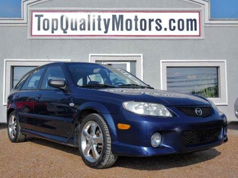 2003 Mazda Protege5 for sale in Ashland, MO
