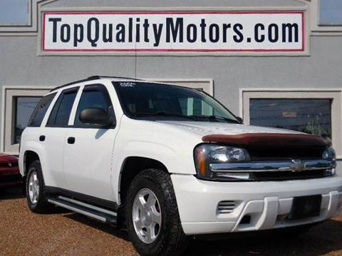 2006 Chevrolet TrailBlazer for sale in Ashland, MO