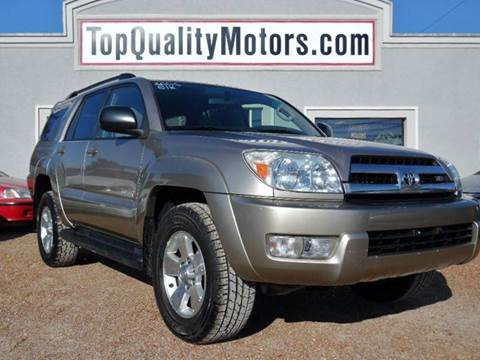 2005 Toyota 4Runner for sale in Ashland, MO