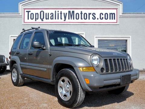 2005 Jeep Liberty for sale in Ashland, MO