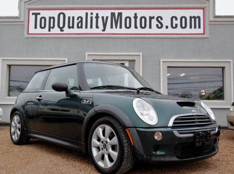2003 MINI Cooper for sale in Ashland, MO