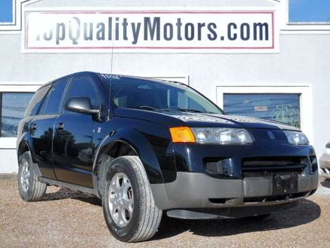 2004 Saturn Vue for sale in Ashland, MO