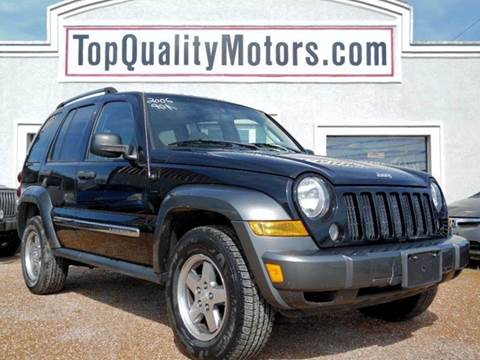 2006 Jeep Liberty for sale in Ashland, MO