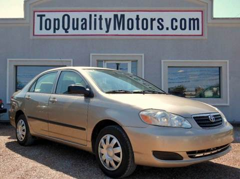 2008 Toyota Corolla for sale in Ashland, MO