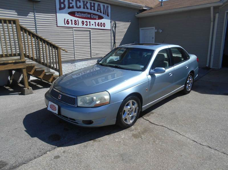 2005 Saturn L300 4dr Sedan In Granite City Il Beckham