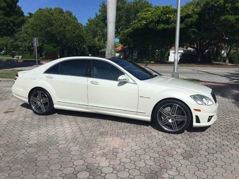 2007 Mercedes-Benz S-Class for sale in Granite City, IL