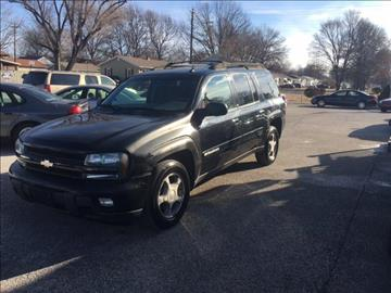 2004 Chevrolet TrailBlazer EXT for sale in Granite City, IL