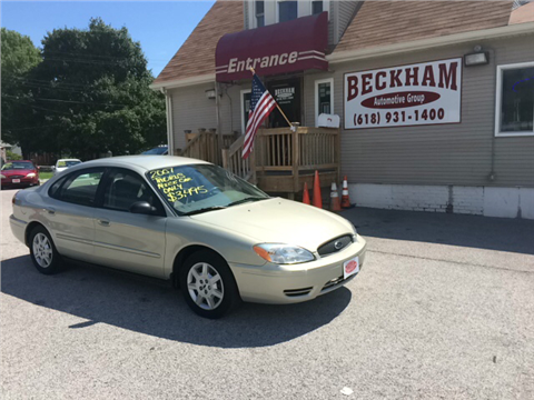 Ford taurus for sale granite city il for Victory motors royal oak
