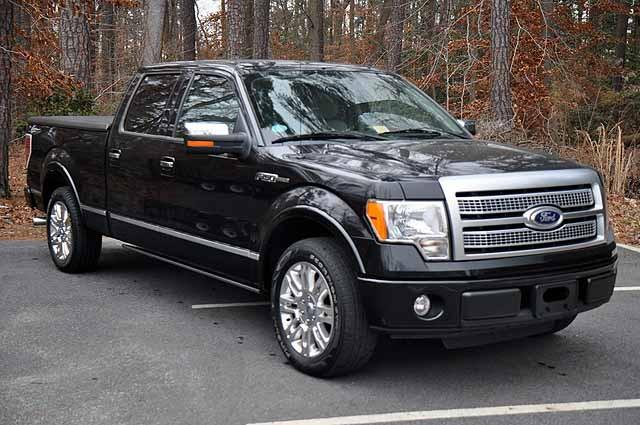2010 ford f 150 platinum for sale in yorktown achilles battery park ned 39 s marine and auto center. Black Bedroom Furniture Sets. Home Design Ideas