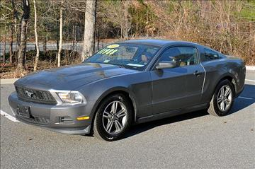 2011 Ford Mustang for sale in Yorktown, VA