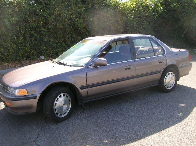 1992 Honda Accord for sale in El Monte CA