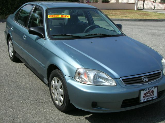 2000 Honda Civic for sale in El Monte CA