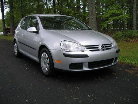 2009 Volkswagen Rabbit For Sale In High Point Nc