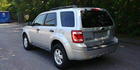 2011 Ford Escape XLT 4dr SUV - High Point NC