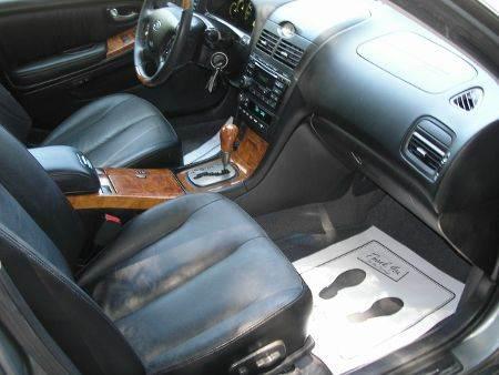 2004 Infiniti I35 4dr Sedan - High Point NC