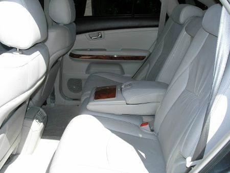 2005 Lexus RX 330 Fwd 4dr SUV - High Point NC