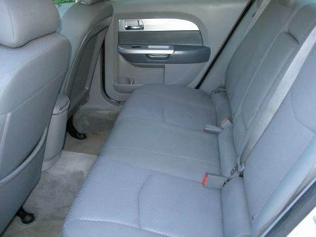 2008 Chrysler Sebring Touring 4dr Sedan - High Point NC