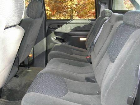 2003 Chevrolet Avalanche 1500 4dr Crew Cab SB RWD - High Point NC