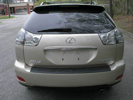 2004 Lexus RX 330 4dr SUV - High Point NC