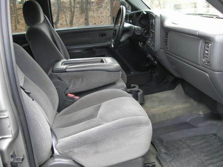 2003 GMC Sierra 2500HD Base 4dr Crew Cab 4WD SB - High Point NC