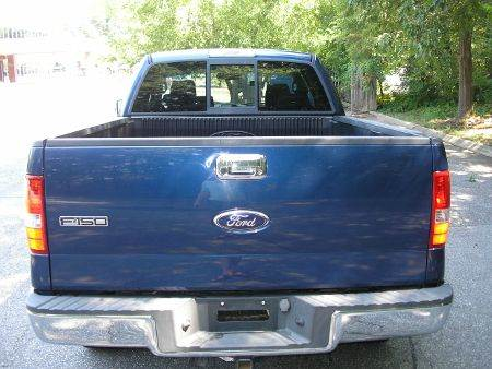 2007 Ford F-150 XLT 4dr SuperCab 4WD Styleside 6.5 ft. SB - High Point NC