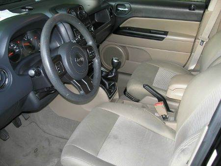 2012 Jeep Patriot Sport 4dr SUV - High Point NC