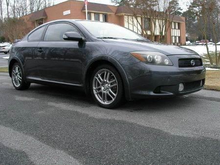 2008 Scion tC Spec 2dr Hatchback 4A - High Point NC