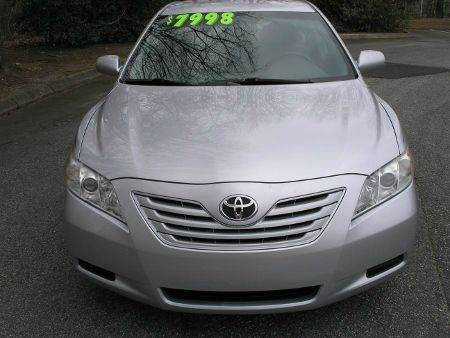 2009 Toyota Camry LE 4dr Sedan 5A - High Point NC