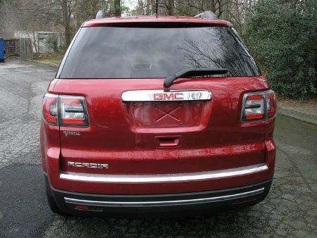 2014 GMC Acadia SLT-1 4dr SUV - High Point NC