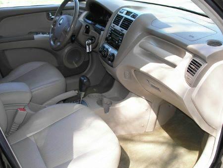 2007 Kia Sportage EX 4dr SUV - High Point NC
