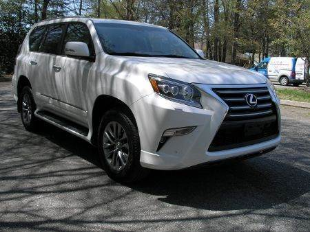 for lexus gx parts used sale