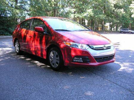 2013 Honda Insight for sale in High Point, NC