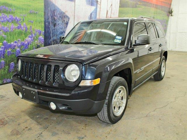 jeep patriot sport in new braunfels tx at bluebonnet chrysler dodge. Cars Review. Best American Auto & Cars Review