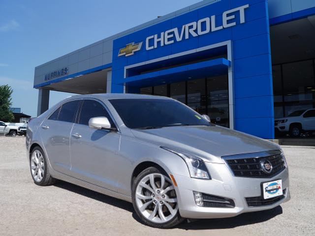 Cadillac Ats For Sale In Cape Girardeau Mo Carsforsale Com