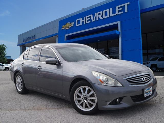 Infiniti For Sale In Lewisville Tx Carsforsale Com