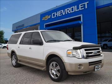 2009 Ford Expedition El For Sale Carsforsale Com