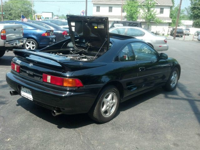1991 toyota mr2 turbo coupe for sale in new hampton arden bellvale affordable imports. Black Bedroom Furniture Sets. Home Design Ideas